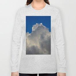 Wild Blue Yonder Long Sleeve T-shirt