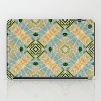 oasis iPad Cases featuring Oasis by Natalié Art&Living