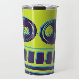 STOMP! Travel Mug