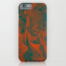 Error_ II iPhone 6s Slim Case