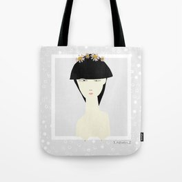 breast impress no 5 Tote Bag