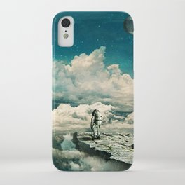 The explorer iPhone Case