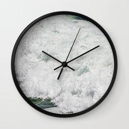 Lani Wall Clock
