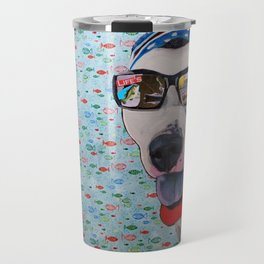Asap Lake Time Travel Mug