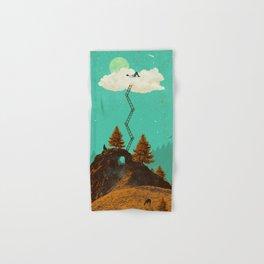 DREAMING Hand & Bath Towel