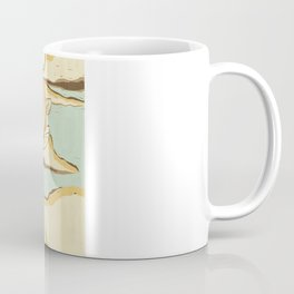 Sky Diving Coffee Mug