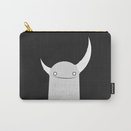 Moonster Black Carry-All Pouch
