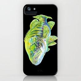 Goliath Grouper iPhone Case