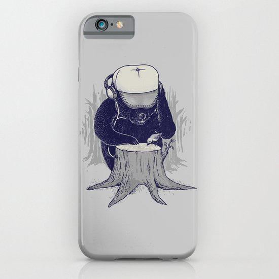 Hey DJ iPhone & iPod Case