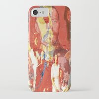 destiny iPhone & iPod Cases featuring  Destiny by Joe Ganech