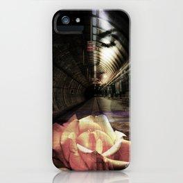 A troca! iPhone Case