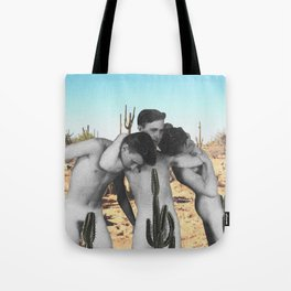 PRICK Tote Bag