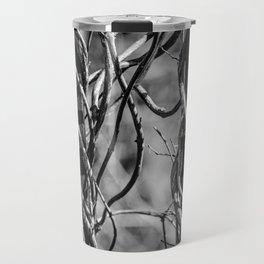 Twisted & Tangled Travel Mug