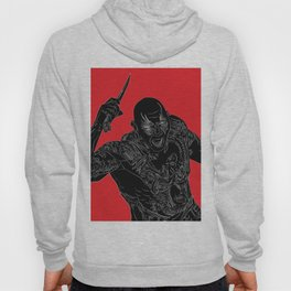 Drax the Destroyer, GuardiansOfTheGalaxy Hoody