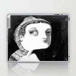 odalisque Laptop & iPad Skin