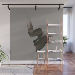 Smudge Wall Mural