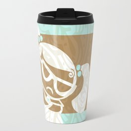 BAD GRACE: Attitude Travel Mug