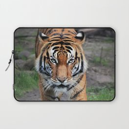 The Bengal Tiger Laptop Sleeve