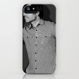 Jemaine Clement 6 iPhone Case