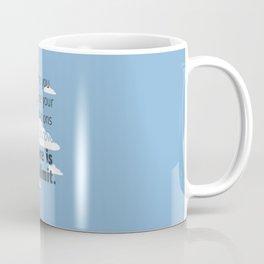 No Limit Coffee Mug
