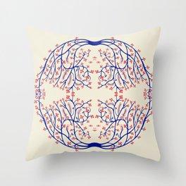 Daphne Throw Pillow