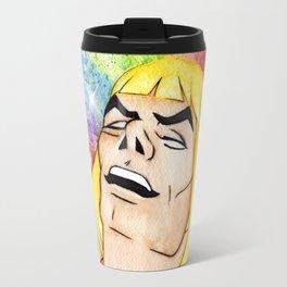 He-Man Travel Mug