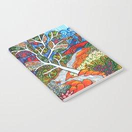Ruscello Notebook