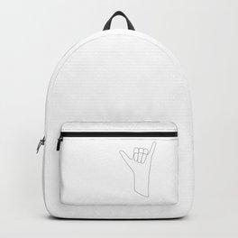 Shaka Backpack