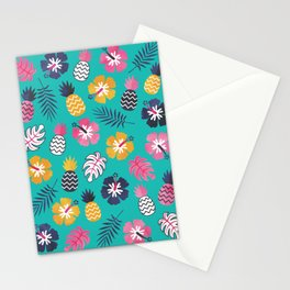 FOREVER SUMMER on MINT Stationery Cards