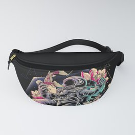 Deep Space Fanny Pack