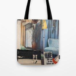 bckpl Tote Bag
