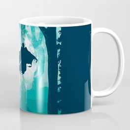 Return Of The Soulless Coffee Mug