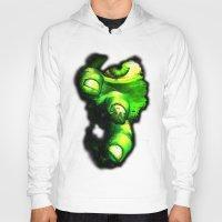 hulk Hoodies featuring Hulk by Juliana Rojas | Puchu