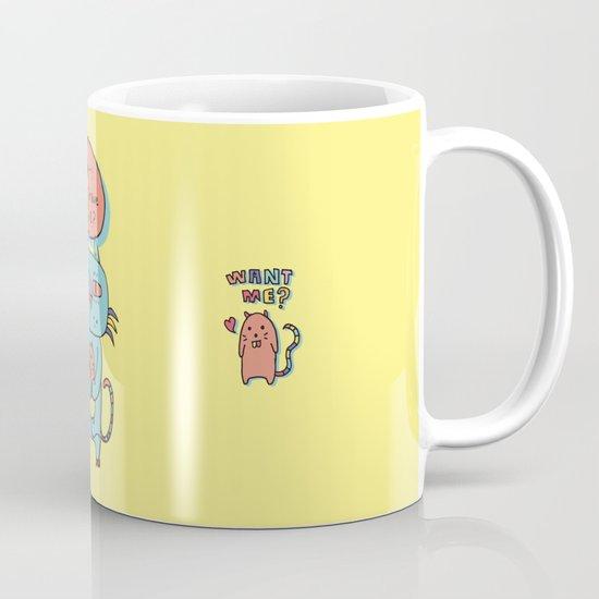 Can I have this? Mug
