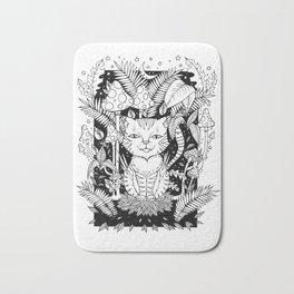 Tiger Bebe Bath Mat