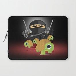 Ninja Turtles Laptop Sleeve