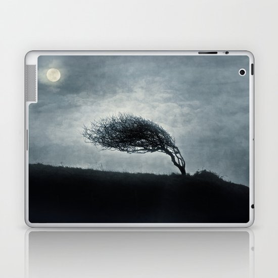 Unrequited love.... Laptop & iPad Skin