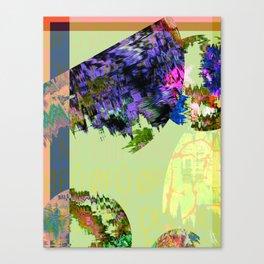 """""""0FG"""" Canvas Print"""
