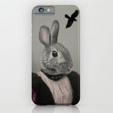 Miss Bunny Slim Case iPhone 6s