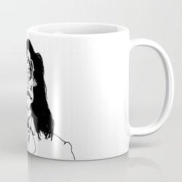 WilD BilL HicKDOOBERSON Coffee Mug