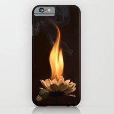 Soul burn iPhone 6s Slim Case