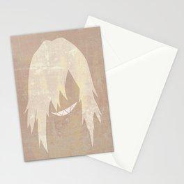 Minimalist Viral Stationery Cards
