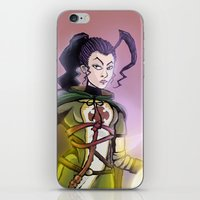 dark souls iPhone & iPod Skins featuring Souls. by Peter Forsman