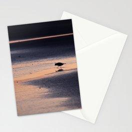 Morning Bird Stationery Cards