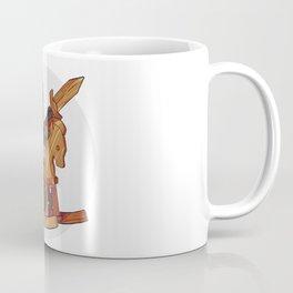 Little Crusader Coffee Mug