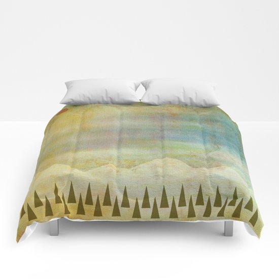 Breathe Comforters