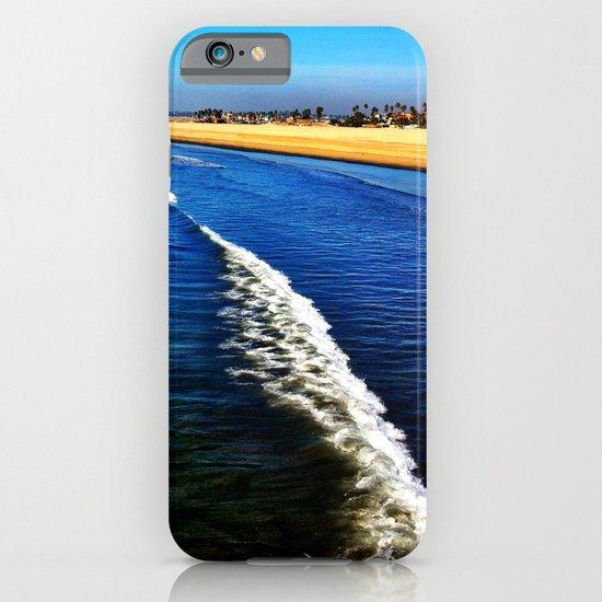 Beach. iPhone & iPod Case