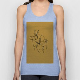 Remember The Small Joys Of Spring Unisex Tank Top