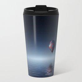 No more time Travel Mug