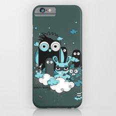 Nocturnal Friends Slim Case iPhone 6s